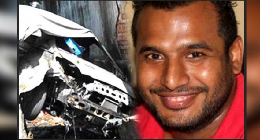 Thajudeen homicide: Attorney General files indictments against former JMO