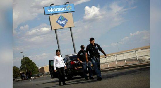 Terrorist strikes Texas- mass shooting leaves 20 dead