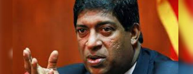 A candidate to represent every ethnic community-Minister Ravi Karunanayake