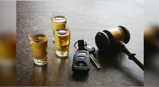 DUI Operations: 7802 arrested since July 5th