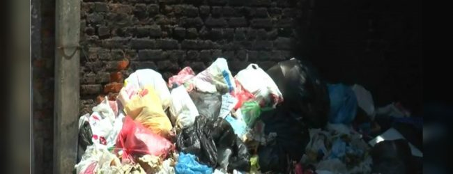 Garbage should be segregated before handing over for collection : CMC