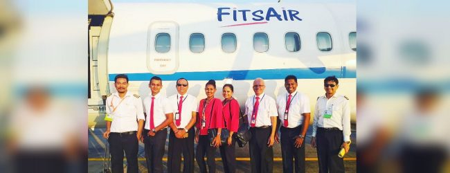 A new milestone for SL's private commercial aviation industry