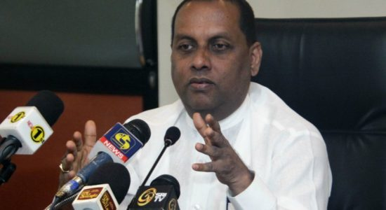 Will the UPFA field a Presidential candidate?