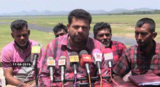 Please stop deceiving farmers with false promises : Namal Karunaratne