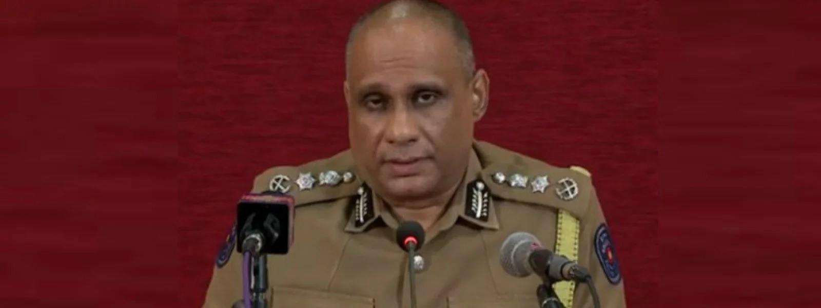AG cracks whip on Act. IGP on Judge Pilapitiya matter