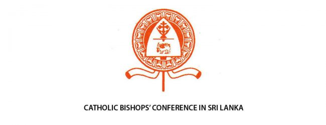 Catholic Bishop's Conference remains dissatisfied over 04/21 attack investigations