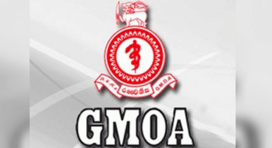 GMOA strike leaves patients stranded