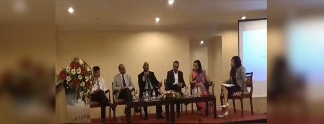 """HR Conclave"" attended by 30 leading organizations in Sri Lanka"