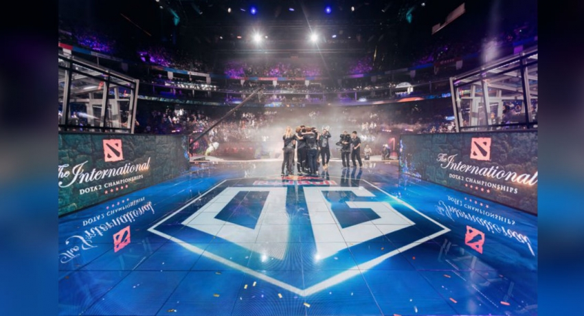 Dota 2 Ti : OG back to back champions; Ana highest earning sportsman in Australia