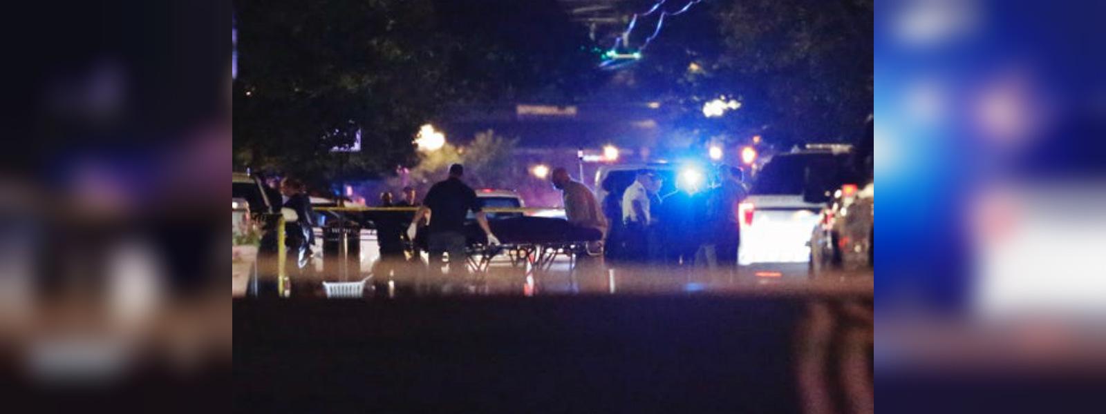 Dayton shooting: Nine killed, shooter among the dead