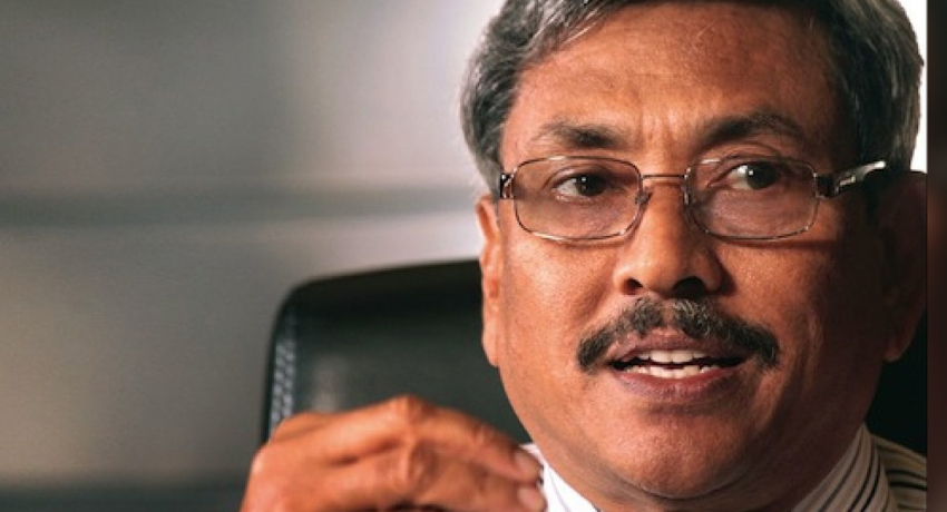 Gota to be the next presidential candidate – MP Shehan Semasinghe