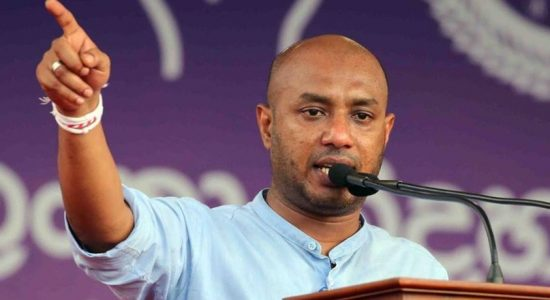 No one can win without SLFP's 1.5 mn voter base: MP Duminda Dissanayaka