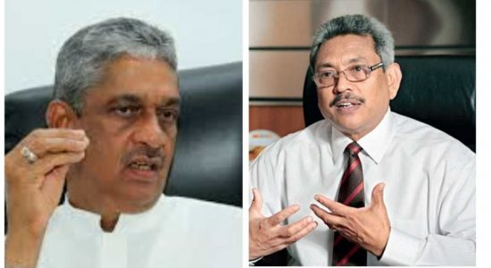 """No permanent enemies or friends in politics"" – SLPP's response to SF's statement on Gota's candidacy"