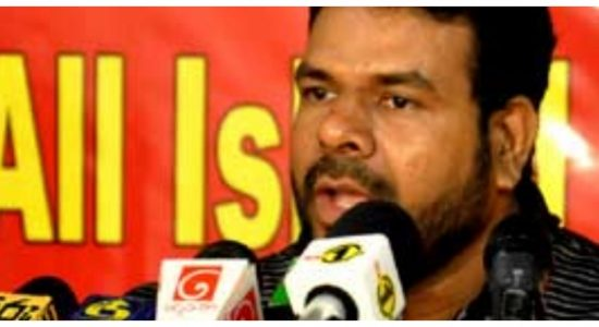 All Ceylon Farmers Federation responds to attempts to uplift export economy