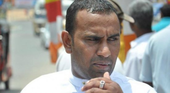Should we continue to support our party?-UNP MP Chaminda Wijesiri