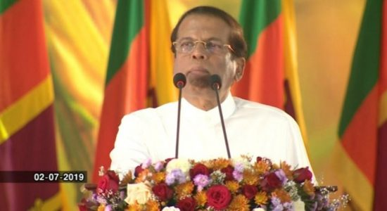 President honours outstanding citizens at National Awards ceremony