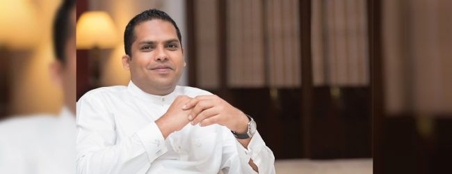 If Sajith doesn't contest I will take a 5-year break: Min. Harin Fernando