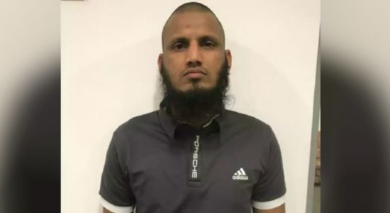Kanchipani Imran sentenced to 6 years of rigourous imprisonment