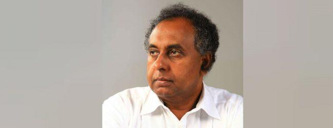 Contempt of court case against Prof. Sarath Wijesuriya postponed
