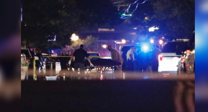 Dayton shooting: Nine killed, shooter among the dead