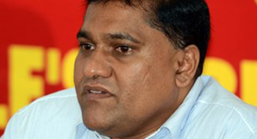 Gotabhaya Rajapaksa is the weakest candidate they could present – Vijitha Herath