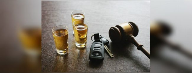 7666 DUI arrests in 33 days