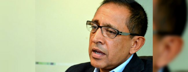"""UNP's candidate and alliance will be announced on the same day"" – Minister Kabir Hasheem"