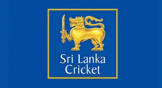Forensic audit report of Sri Lanka Cricket held back?