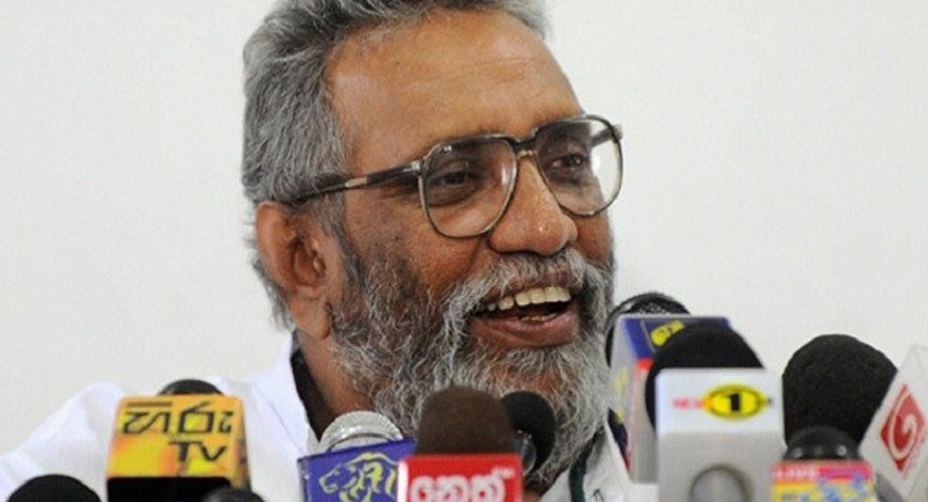 Mahinda Deshapriya on request to let 18-year-olds vote