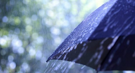 Rain expected to continue in most parts of the island