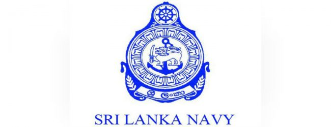 Navy discovers 85kg of suspected heroin