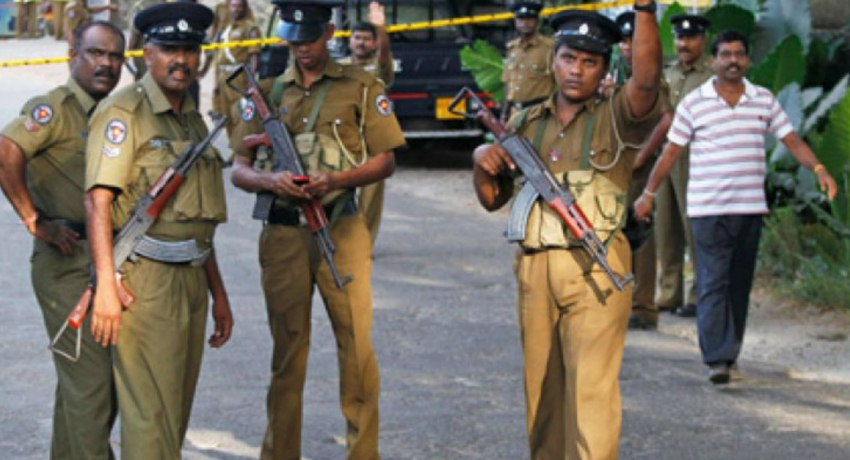 3 arrested in connection with murder of  'Anamalu Ranga' and one other