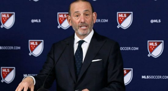 MLS awards expansion franchise to St. Louis