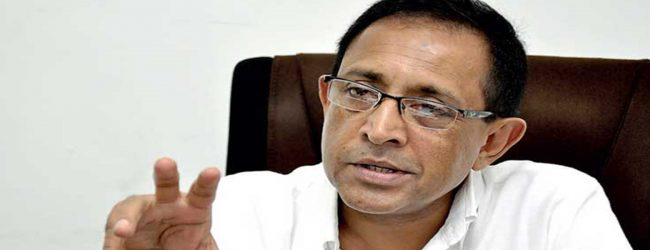UNP will announce a candidate who is not accused before the people or courts : Kabir Hashim