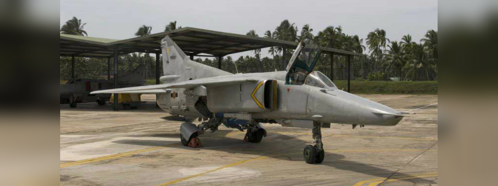 MiG deal conducted outside accepted procurement procedures