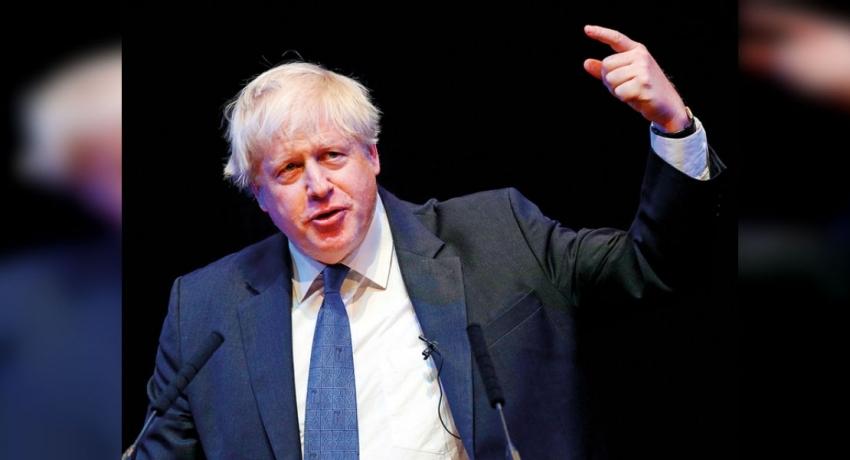 Britain must settle EU bill even after no-deal Brexit : EU executive