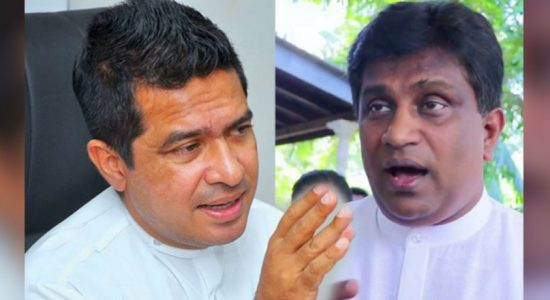 Ajith Perera and Sujeewa Senasinghe questioned for allegedly violating the party constitution