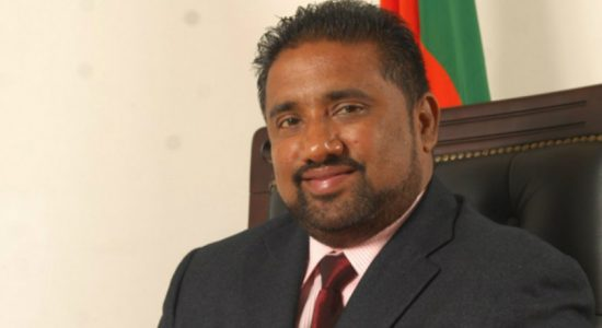 Those responsible for the bond scam will be held responsible by our government to come – Rohitha Abeygunawardana