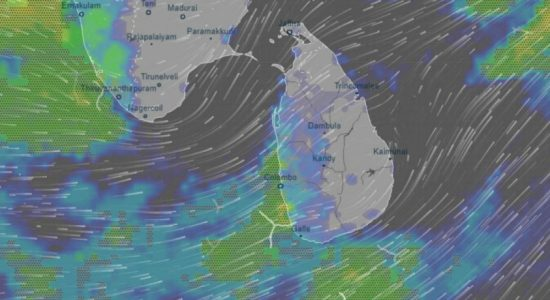Brace for heavy rains today