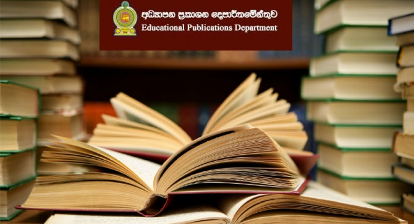 Distribution of textbooks for 2020 to begin