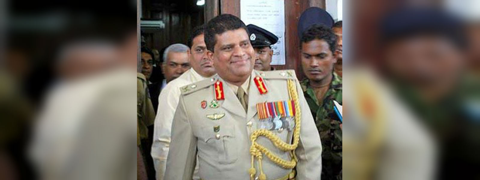 Lt. Gen. Shavendra Silva appointed as the Army Commander