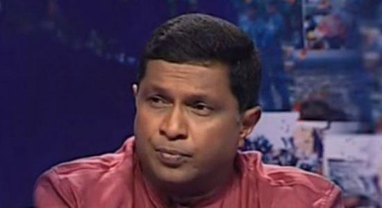 UNP leadership council, one of RW's old tricks? – Maithri Gunaratne