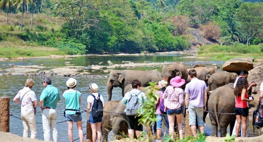 Kishu Gomes on efforts to promote SL tourism brand