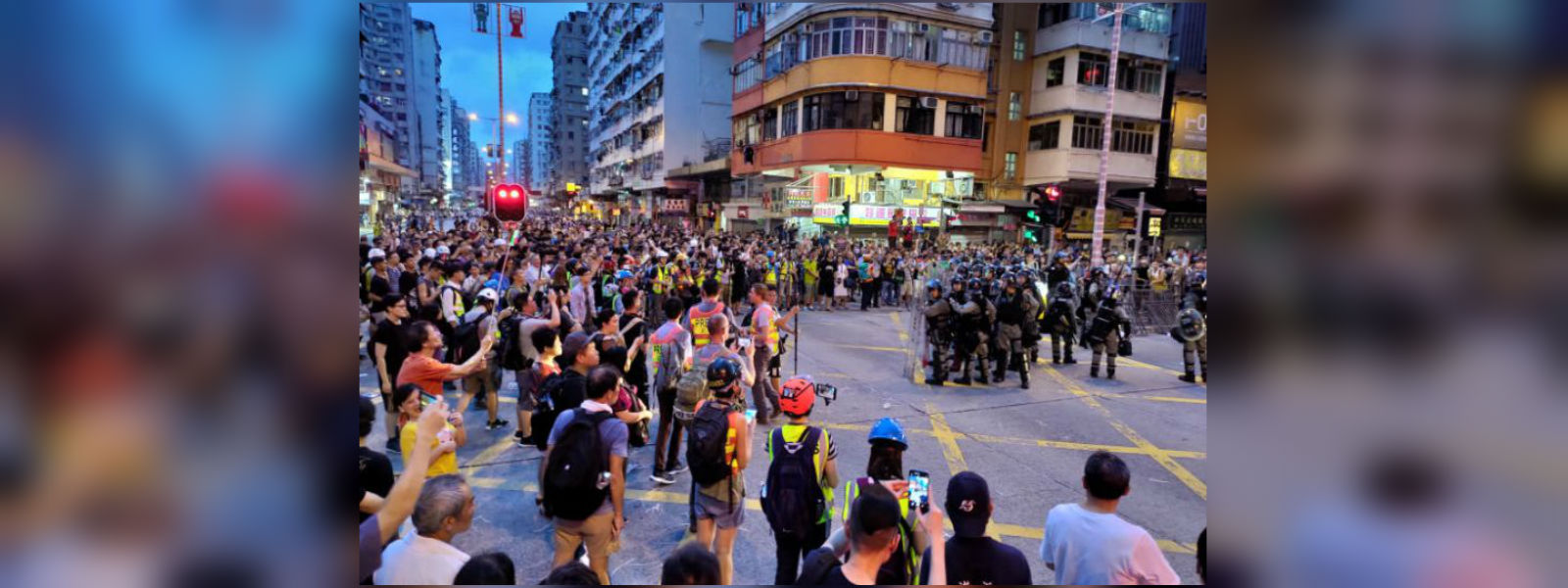 Shenzhen residents' views mixed over whether China will intervene in Hong Kong
