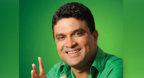We will give what the public wants-Deputy Minister Nalin Bandara