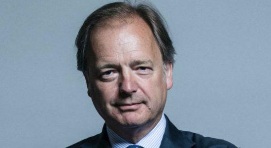 British MP Sir Hugo on Newsline