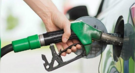 Fuel prices increased from midnight