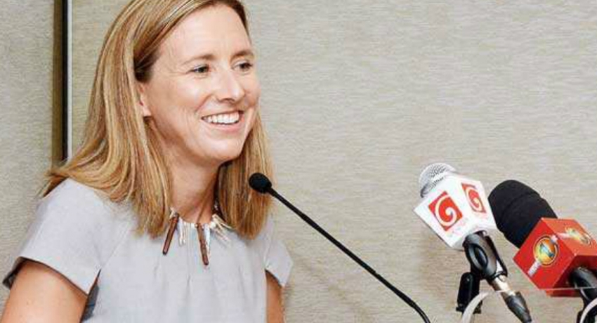 """""""Sri Lanka is running out of time to agree on MCC compact"""" : MCC Country Director"""