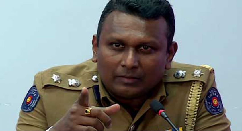 293 suspects with links to 4/21 attacks arrested – SP Ruwan Gunasekara
