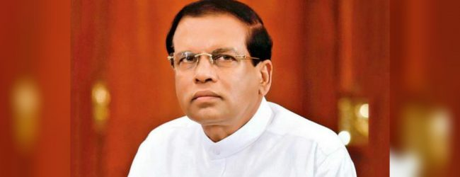 """Second tier of Pohottuwa has no gratitude to the SLFP"" – President"